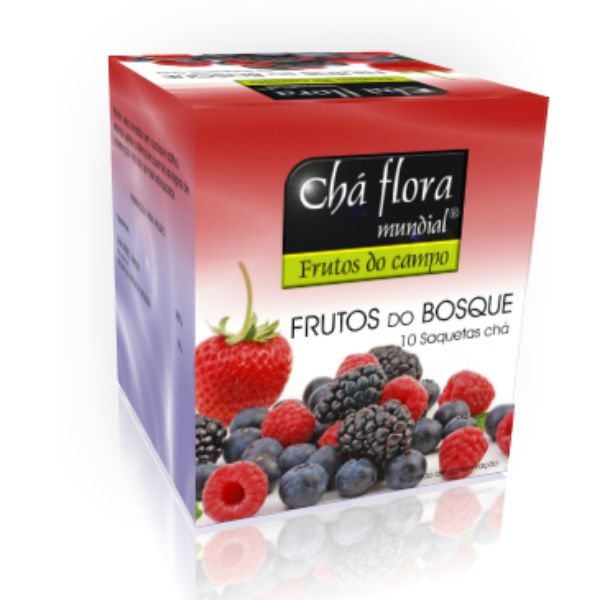 frutos do bosque