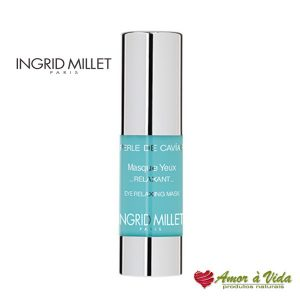 ingrid millet masque yeux relaxant