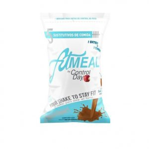 fitmeal chocolate nutrisport 260g