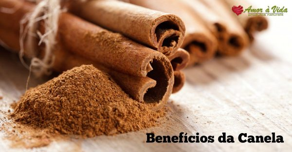 beneficios da canela